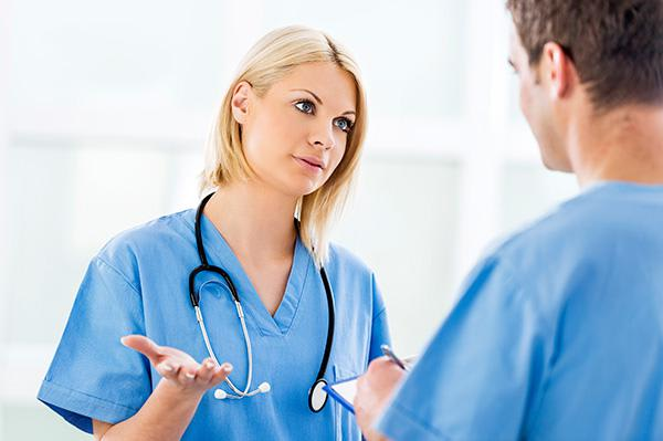 Steps Nurses Should Take While Dealing With Difficult Doctors