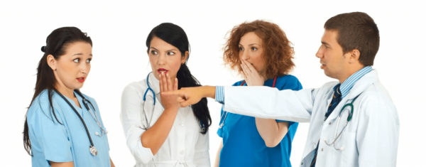 Tips For Working With Disruptive Physician