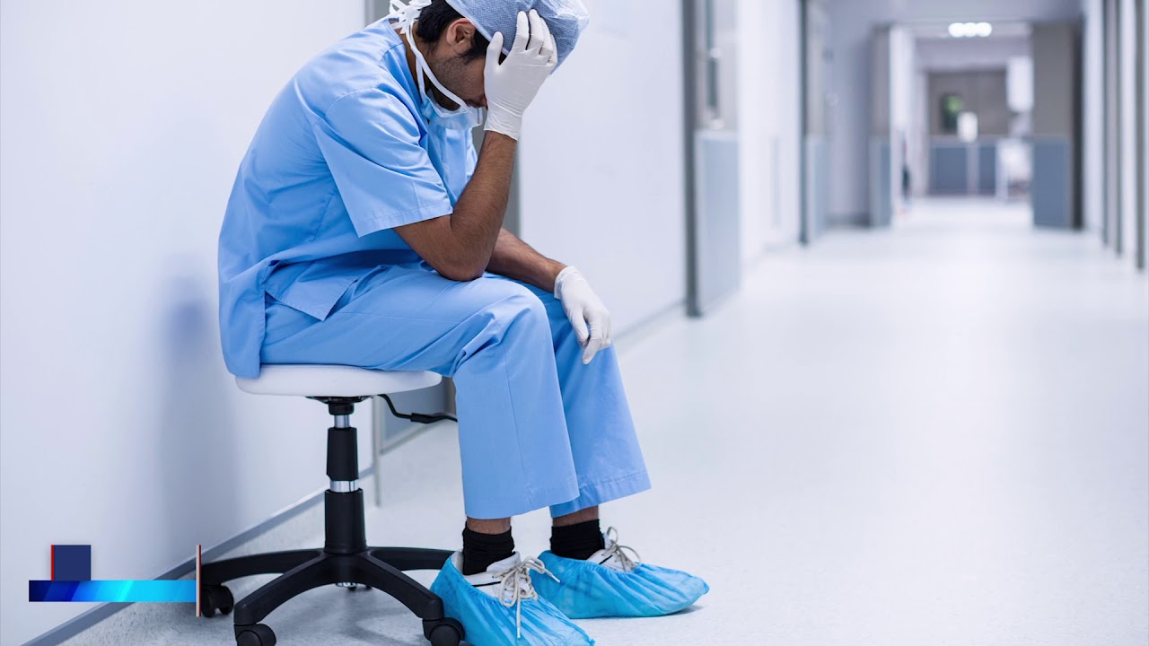 How Do You Address Physician Burnout?